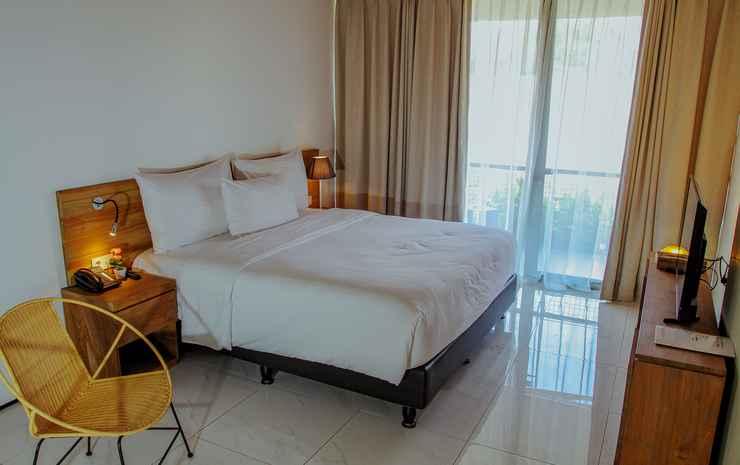 Nagomi Suites Jakarta - Executive Suite