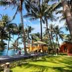 SWIMMING_POOL Vida Loca Resort & Sunset Beach