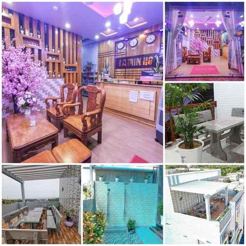 LOBBY Lamin Hotel Binh Thuan