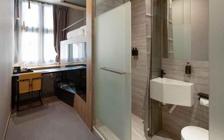 ST Signature Tanjong Pagar Singapore - Cabin M-Upper, Window, Ensuite