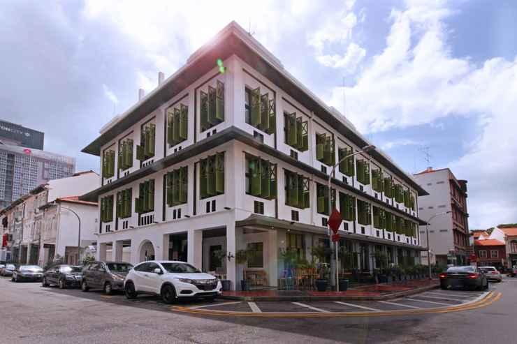 EXTERIOR_BUILDING ST Signature Tanjong Pagar (SG Clean Certified)