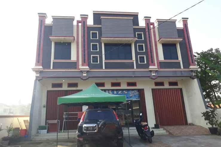 Oyo 1728 D Rizd Homestay Syariah Bukittinggi Low Rates 2020 Traveloka