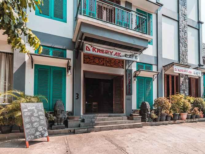 EXTERIOR_BUILDING OYO 1674 D'krepyak Syariah