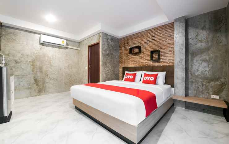 Southside Residence Chonburi - Deluxe Double
