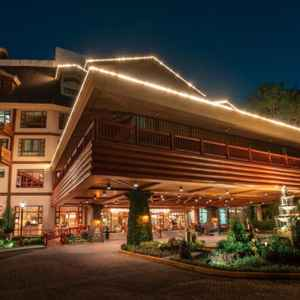 THE FOREST LODGE AT CAMP JOHN HAY Camp John Hay Baguio