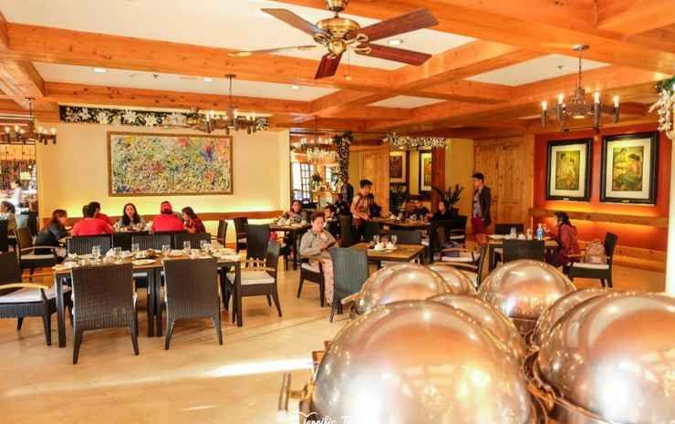 THE FOREST LODGE AT CAMP JOHN HAY