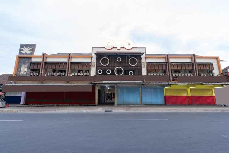 EXTERIOR_BUILDING OYO 1885 Wisma Wongso Syariah