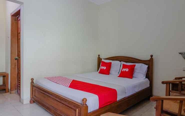 OYO 1803 Hotel Sarangan Permai Madiun - Standard Double