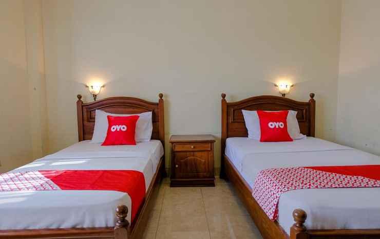 OYO 1803 Hotel Sarangan Permai Madiun - Deluxe Twin