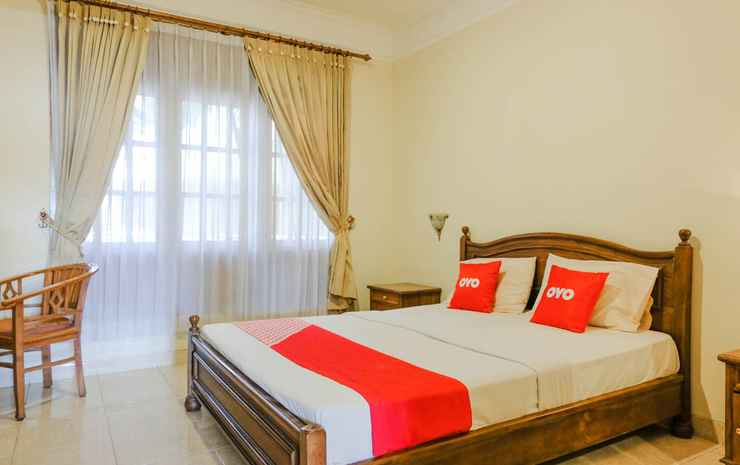 OYO 1803 Hotel Sarangan Permai Madiun - Suite Double