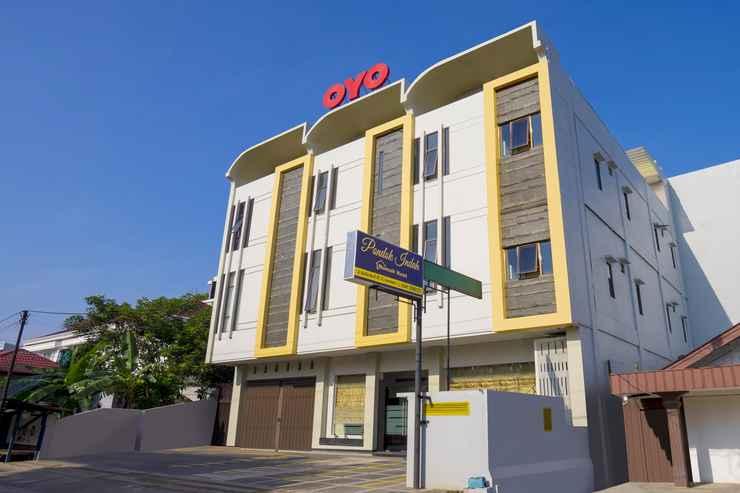 EXTERIOR_BUILDING OYO 1761 Pondok Indah Rumah Kost
