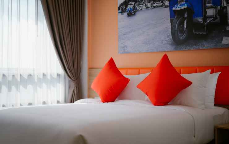7 Days Premium Don Mueang Bangkok - Superior Room Only