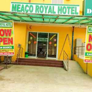 MEACO ROYAL HOTEL - ILAGAN