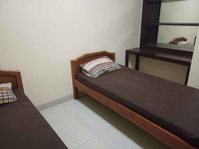 BEDROOM Guest House 647
