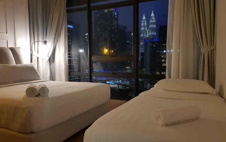 Anggun Residences  Kuala Lumpur -