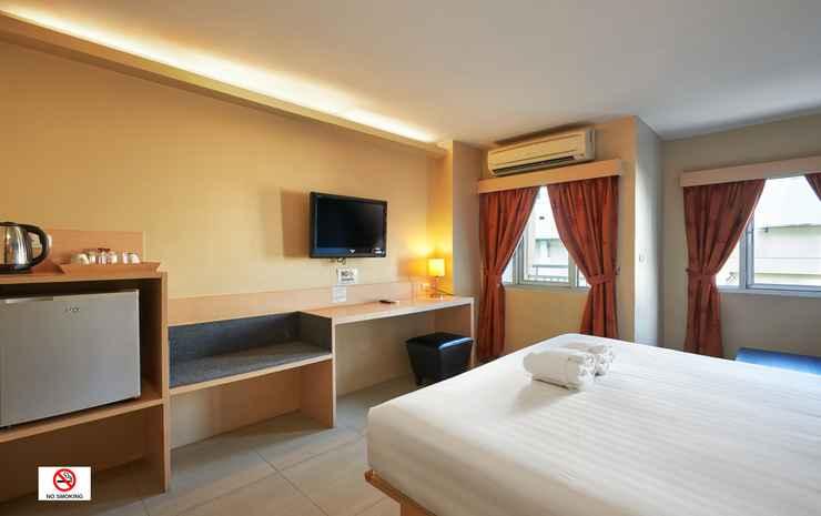 Prom Ratchada Hotel Bangkok - Superior Tower A