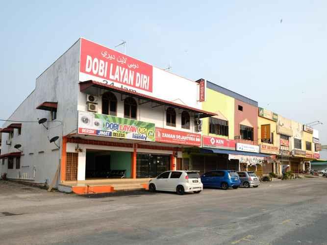EXTERIOR_BUILDING Zaman Sejahtera Inn 2