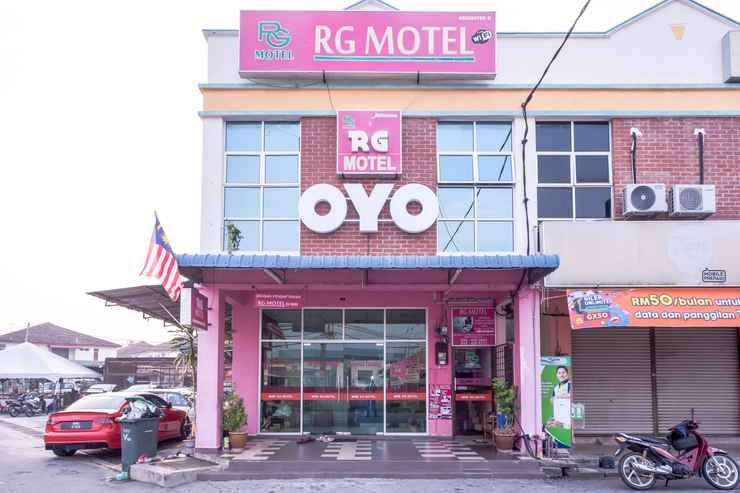 EXTERIOR_BUILDING RG Motel