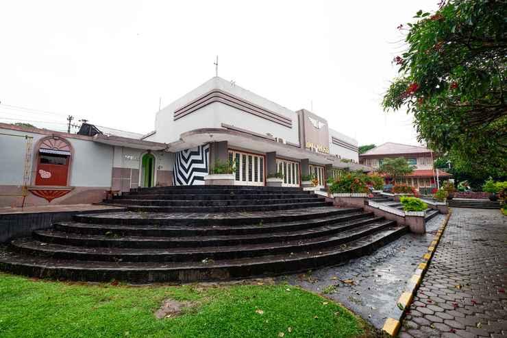 EXTERIOR_BUILDING OYO 1808 New Bandungan Indah