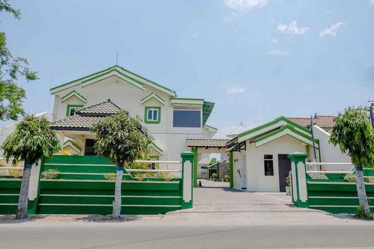 EXTERIOR_BUILDING SPOT ON 1796 Hotel Taman Indah