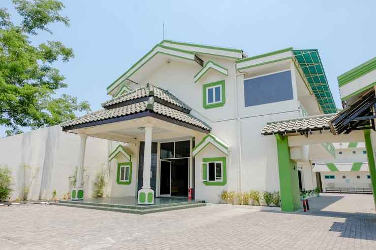 EXTERIOR_BUILDING Hotel Taman Indah