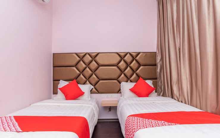 Zenz Hotel  Johor - Standard Twin Room