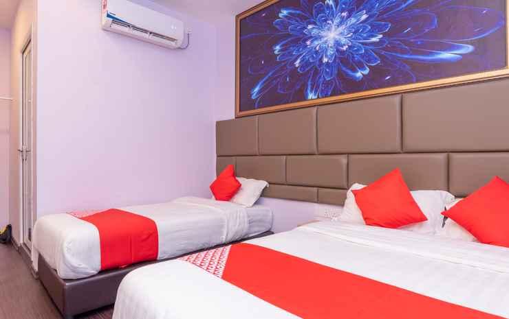 Zenz Hotel  Johor - Suite Triple