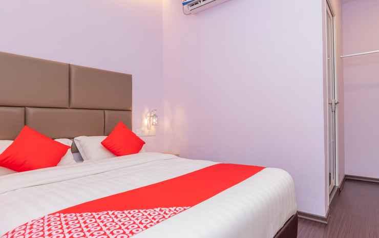 Zenz Hotel  Johor - Standard Queen Room