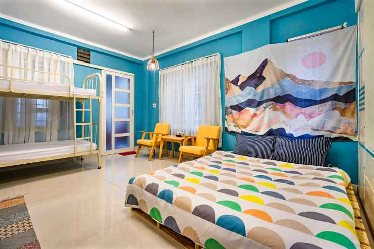 FUNCTIONAL_HALL Apartment in Central District 1 Near Ben Thanh Market