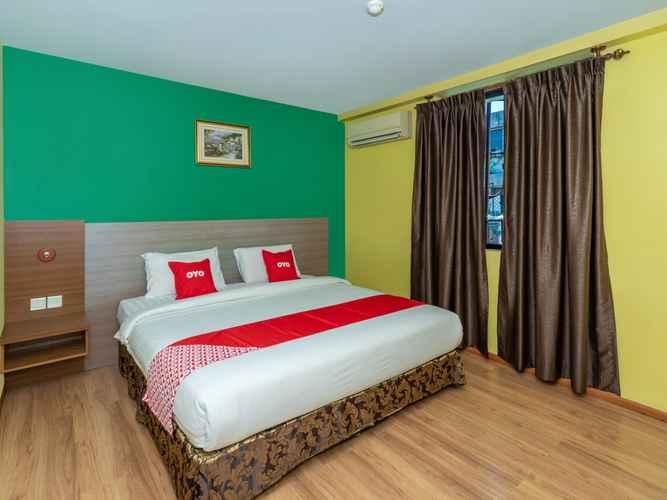 BEDROOM  Ocean Hotel