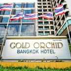 EXTERIOR_BUILDING Gold Orchid Premier Hotel