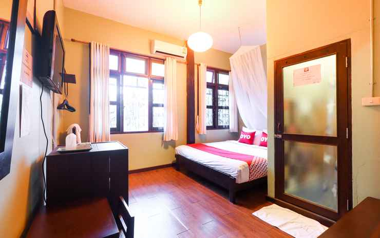 Micasa Guesthouse Chiang Mai - Superior Double Room