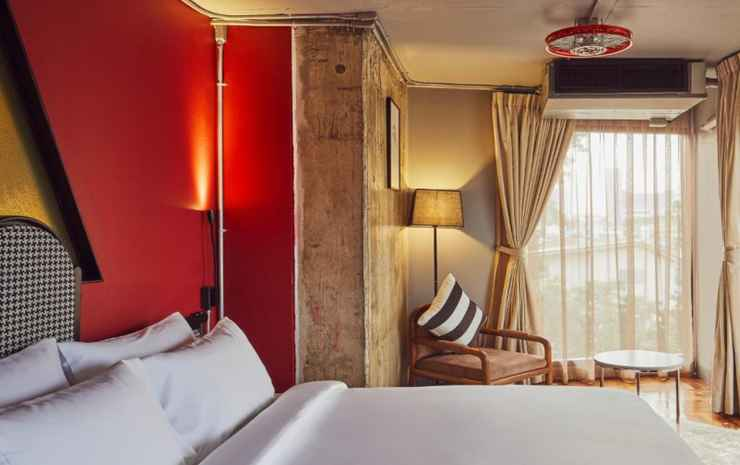 MeStyle Museum Hotel Bangkok - Executive Suite