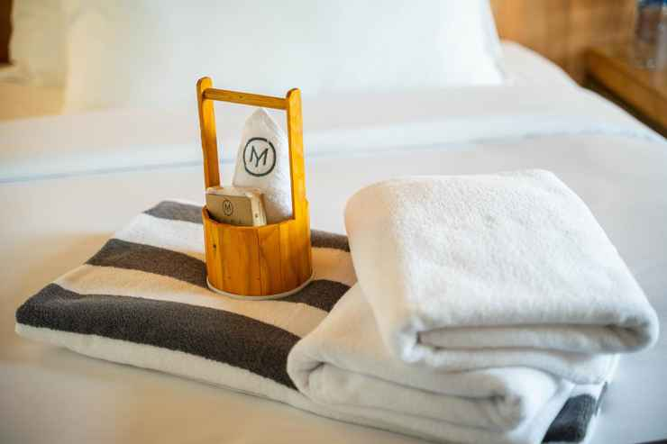 BEDROOM Yama Resort