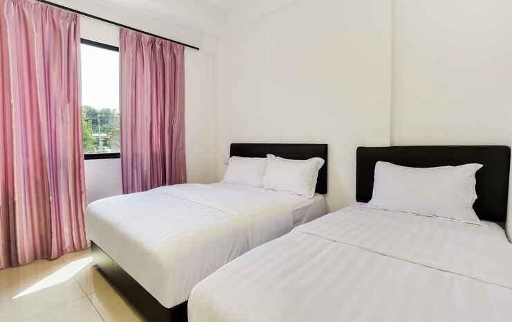Rich Hotel Johor - Suite Triple Room