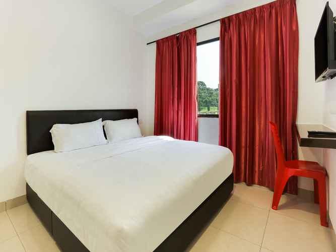 BEDROOM Rich Hotel