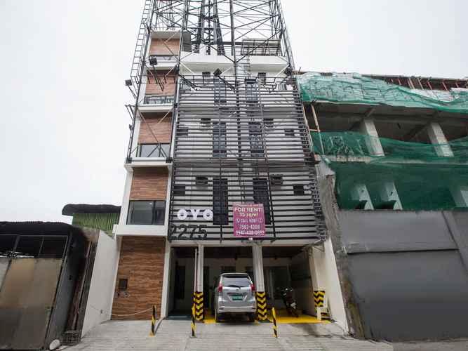 EXTERIOR_BUILDING OYO 249 Happy House