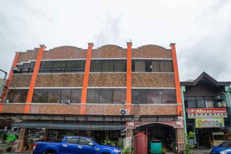 EXTERIOR_BUILDING OYO 448 PVC Hotel