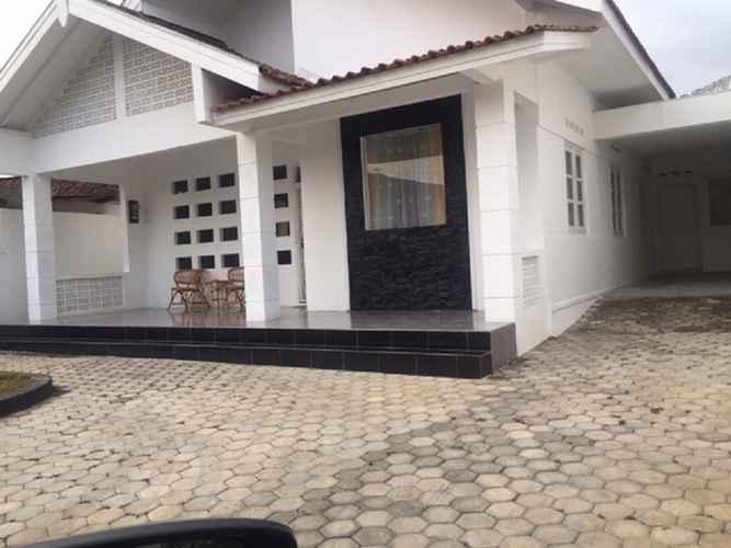 EXTERIOR_BUILDING Bodas Guest House Purwokerto