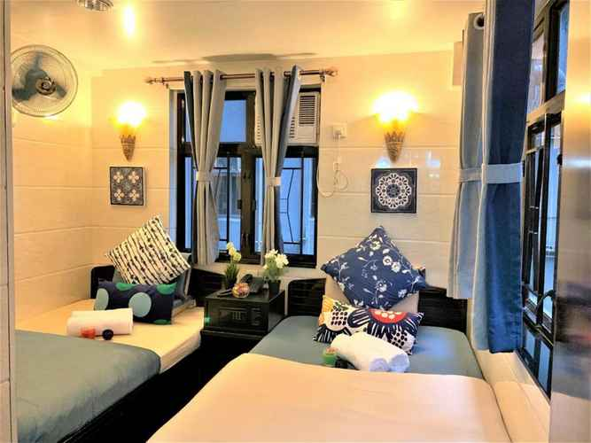 BEDROOM Sydney Hostel (Managed by Sydney Hostel)