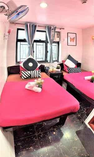 BEDROOM Cebu Hotel (Managed by Sydney Hostel)