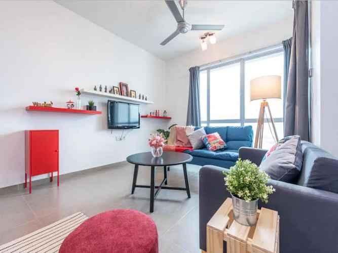 LOBBY Casa Indah by SYNC Management