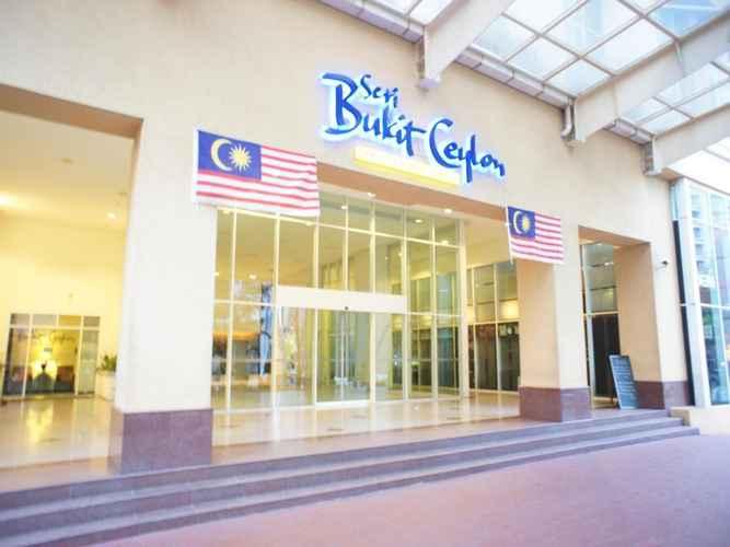 EXTERIOR_BUILDING Mckey66 Seri Bukit Ceylon Residence
