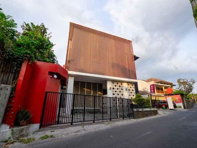 EXTERIOR_BUILDING OYO 1829 Zaira House