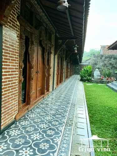 LOBBY Villa Griya Vina