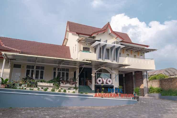 EXTERIOR_BUILDING OYO 1962 Anugerah Wisata Hotel