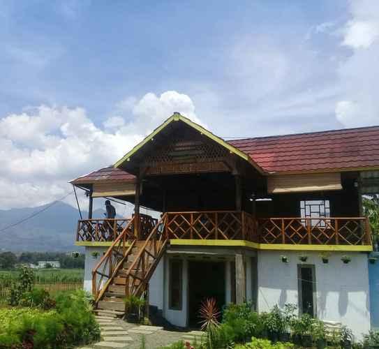 EXTERIOR_BUILDING Mahardika Homestay - 5 Bedroom
