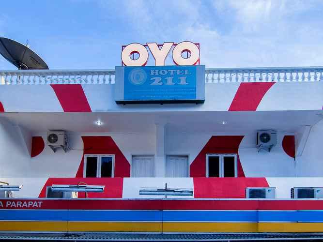EXTERIOR_BUILDING OYO 2045 Hotel 211