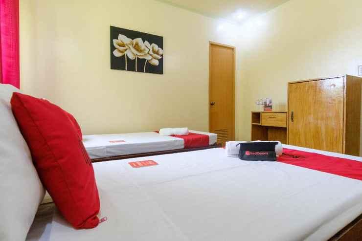 BEDROOM RedDoorz @ Poblacion 6 Coron
