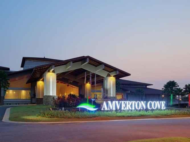 EXTERIOR_BUILDING Amverton Cove Golf & Island Resort